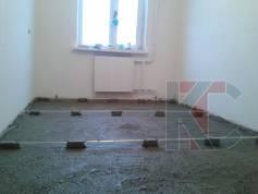 Косметичний ремонт квартири від КТС-Київ