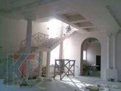 Шпаклівка стін і стель в Києві