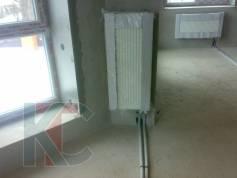 Заміна радіаторів опалення