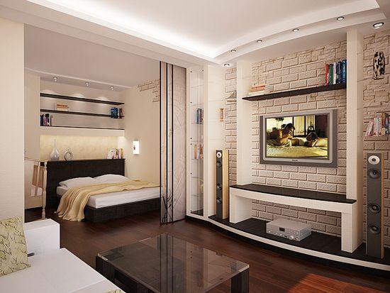 Ремонт двокімнатної квартири
